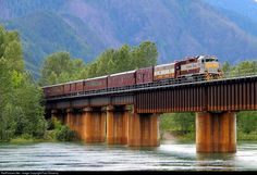 RailPictures.Net Photo: CP 3084 Canadian Pacific Railway EMD GP38-2 at Revelstoke, British Columbia, Canada by Paul Sincerny