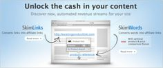 On the internet You can monetize your website or blog effortlessly without spending a cent. Earn money online with Skimlinks. Take the ideal way, discover easy affiliate marketing.  ** Click on the photo for more info.**