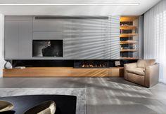 רגע של נחת: מהפך של בית ישן לבית סופר מודרני | בניין ודיור