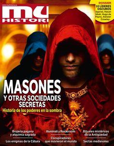 Muy #Historia 76. #Masones y otras sociedades secretas.