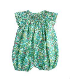 7b062f79ad9 Marie Puce Paris - French fashion designer for children - Gaetan baby  jumpsuit
