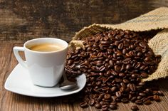 """""""Is Coffee Healthy?"""" Coffee may no longer be the guilty pleasure it was once seen to be. On the contrary, drinking coffee daily might actually be good for you. From MOTHER EARTH NEWS"""
