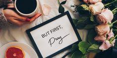 5 Easy Ways to Pray | Positive Encouraging K-LOVE K Love Radio, Birthday Cards For Women, Bible Prayers, Growing Up, Positivity, Faith, Songs, Rick Warren, Matthew 28