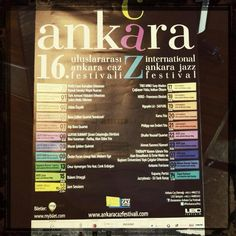 ANKARA w/ Alp Bora Quartet