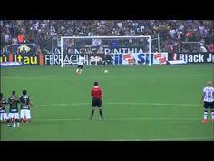 Corinthians 0 x 2 Palmeiras - Melhores Momentos - Brasileirão 2015