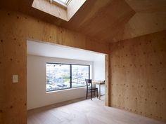 Belly House / Tomohiro Hata