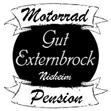 Motorradpension Externbrock in NRW | Der Ausgangspunkt für eine Motorradtour ins Sauerland