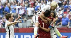 Five Top Female Players Accuse US Soccer Of Wage Discrimination