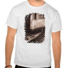 Gondola in Venice Italy T Shirt, Hoodie Sweatshirt