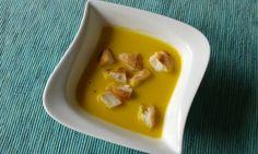 Dýňová polévka Hokaido Muesli, Mashed Potatoes, Smoothies, Food And Drink, Pudding, Eggs, Breakfast, Ethnic Recipes, Desserts