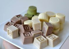 Matcha, Candy, Chocolate, Food, Essen, Chocolates, Meals, Sweets, Eten