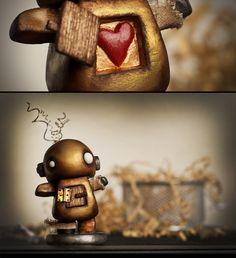 Sunny Tellone | Freelance Illustrator, Designer & Sculptor at Tiny Robot Factory