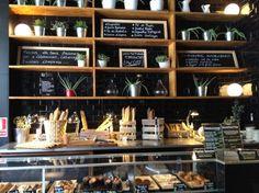 Pacific Forn Cafe (C/ Aragó 236, Eixample) - Barcelona
