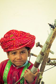 The Boy Musician by Subhajoy Das Sauf, Foot Prints, Holiday 2014, Cultural Diversity, Indian Photography, Precious Children, World Music, New Face, Incredible India