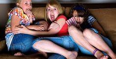 Οι ταινίες τρόμου όντως μας παγώνουν το αίμα