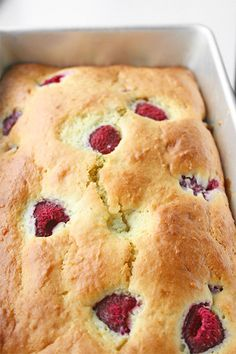 orange cranberry loaf 3