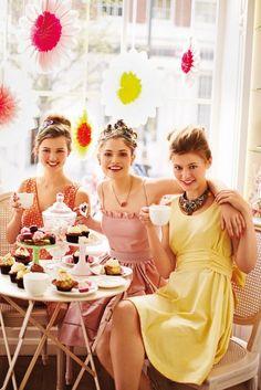 It's Your Week; Wedding Week Fashion Inspiration (BridesMagazine.co.uk)