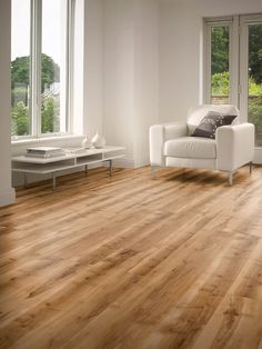 Buy Applewood Amtico Signature Wood Luxury Vinyl Tile Flooring from our Vinyl Flooring range at John Lewis & Partners. Luxury Vinyl Tile Flooring, Modern Flooring, Unique Flooring, Types Of Flooring, Flooring Ideas, Wooden Floor Tiles, Light Wooden Floor, Wood Floor Design, Marble Floor