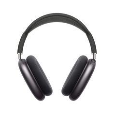 Die AirPods Max definieren Over-Ear Kopfhörer völlig neu. Ein spezieller Treiber von Apple liefert immersives Hi-Fi Audio. Jedes Detail vom Kopfbügel bis zu den Polstern wurde für eine hervorragende Passform entwickelt. Die branchenführende Aktive Geräuschunterdrückung blendet Aussengeräusche aus, während der Transparenzmodus sie zulässt. Und 3D Audio mit dynamischem Head-Tracking sorgt für Surround-Sound wie im Kino. Bluetooth, Wireless Headphones, Over Ear Headphones, Apple Tv, Buy Apple, Acoustic Design, Audio Design, Surround Sound, Ipod Touch