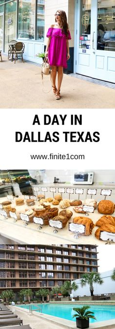 A Day in Dallas Texas Things to Do in Dallas. Places to see in Dallas. Travel to Dallas. Texas Read Trip. Summer Travel. Things to Do in Texas. Places to visit in Texas. Places to eat in Dallas. Dallas restaurants. What to do in Dallas. Travel on a budget. Trips on a budget. Travel Blogger.