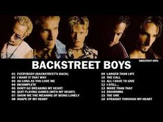Backstreet Boys - Greatest Hits Everybodoy (Backstreet's Back) I Want It That Way As Long As You Love Me Incomplete Don'. Backstreet's Back, Geri Halliwell, Magic Mike, Rca Records, Backstreet Boys, My Heart Is Breaking, Greatest Hits, Camera Phone, Music Publishing