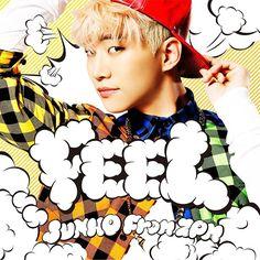 Junho Feel (2nd Solo Mini Album) (이준호) [2PM] (MP3 Download Free) [K2Ost]