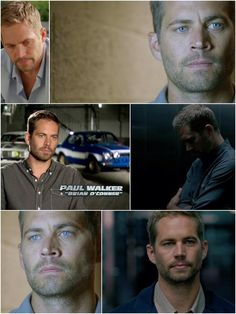 """""""This is everybody's opportunity to make things right."""" - Paul Walker on Fast & Furious 6"""