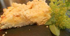 Das Grundrezept für Hefekuchen mit Pudding und Streusel habe Ich bei Manuel von Honroth´s Kocherei entdeckt. Das Rezept hat mir so...
