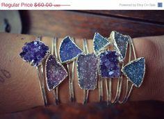 Cute Gemstone Bracelet!