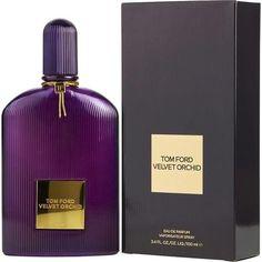 Tom Ford Velvet Orchid By Tom Ford Eau De Parfum Spray 3.4 Oz a668b5933f