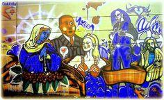 March 25, 2007   Graf mrbdc IA — at Marginal de la Ave. Román Baldorioty de Castro, lado Calle Arq. Canals, Santurce, Puerto Rico.