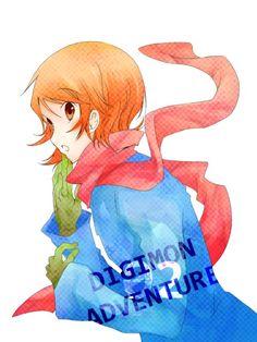 Digimon - Sora