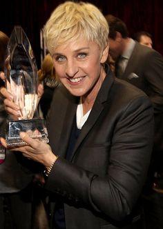 Image detail for -Ellen DeGeneres