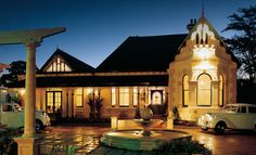 Lauriston House | Wedding Reception and Function Centre Sydney