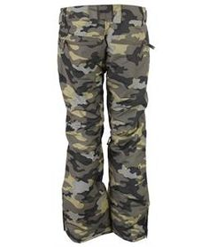 Oakley Tango Insulated Snowboard Pants