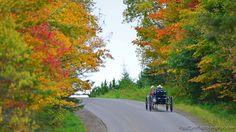 Paul Cyr Photography, northern Maine