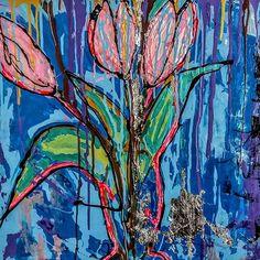 Tulipani.(For more info: link in Bio)  #art #arte #Amsterdam #nature #natura #contemporaryart #Italia #italy #paintings #popart #digitalart #drawing #draw #sketch #art #artist #arte #artoftheday #artistic #artsy #illustration  #painting  #instaart #instaartist  #creative  #sketching #dibujo #instadraw #artwork #quadro #dipinti #popart#london
