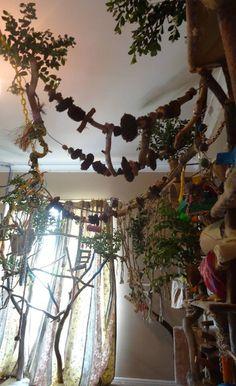 birdroom