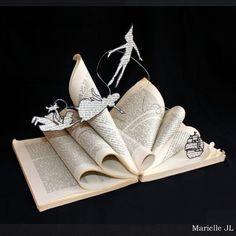 Voici mon hommage à Peter Pan... Avec une jolie carte où vous pourrez noter une des citations de ce conte, vous aurez un cadeau très original et à la fois très personnel pour - 17333232