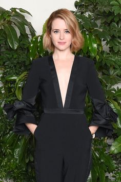 claire-foy-the-crown-w-magazine-best-performances-celebration-pre-golden-globe-party-2017-red-carpet-fashion-tom-lorenzo-site-5