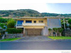 956 Ahuwale Place, Honolulu , 96821 MLS# 201604565 Hawaii for sale - American Dream Realty