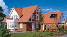 Haacke Haus landhaus 3 haacke haus stadtvilla architektenhaus passivhaus