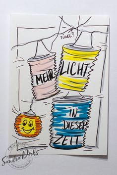 Mini - Flipchartkurs: Laternenumzug https://sandra-dirks.de/mini-flipchartkurs-laternenumzug/