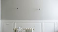 Cornforth White No 228 Farrow and Ball Paint