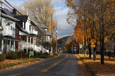 The 10 Most Beautiful Towns in Canada