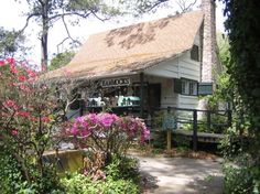 The Hammock Shops in Pawleys Island, SC. You can't miss these shops if you are on the South Carolina coast! South Carolina Coast, South Carolina Homes, Pallet Island, Pawleys Island Hammock, Wonderful Places, Beautiful Places, Myrtle Beach Resorts, Murrells Inlet, Screened In Patio
