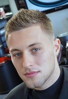 13 Men's Military Haircut Styles (Standart Regulations, High and Tight Faux hawk The 13 Original Styles of Military Haircut Regulations for Special Force Military Haircuts Men, Haircuts For Men, Stylish Haircuts, Best Short Haircuts, Undercut Hairstyles, Hairstyles Haircuts, Short Hair Cuts, Short Hair Styles, Beautiful Men Faces