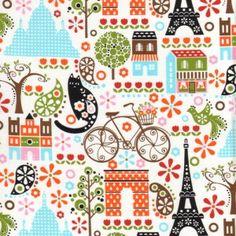L'Amour De La Vie Paris by Hoodie
