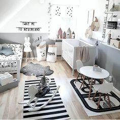 Relooking et décoration 2017 / 2018 Une salle de jeux pour enfants ludique   Miffy lampe disponible sur www.istome.co.uk