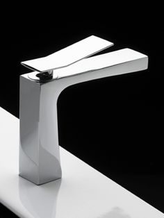 Wave :: Marco Acerbic for IB Rubinetterie tap collection